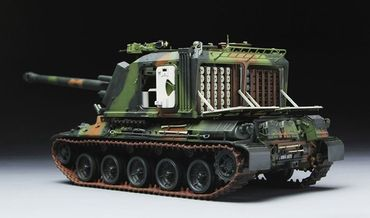 Meng French AUF1 155mm Self-Propelled Howitzer 1/35 – Bild 6