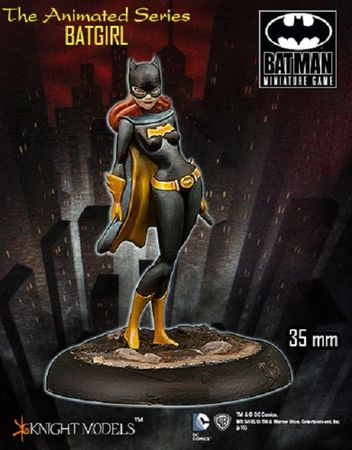 Batgirl (Animated Series) 35mm – Bild 1