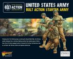Bolt Action Starter Army - American 28mm 001