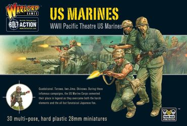 US Marine Corps 28mm