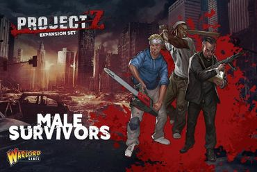 Project Z Male Survivors