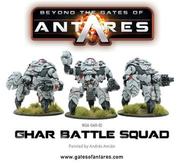 Ghar Battle Squad – Bild 2