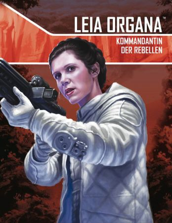 Star Wars Imperial Assault - Leia Organa Erweiterung (Deutsch)