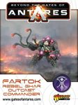 Fartok Ghar Outcast Rebels Commander 001