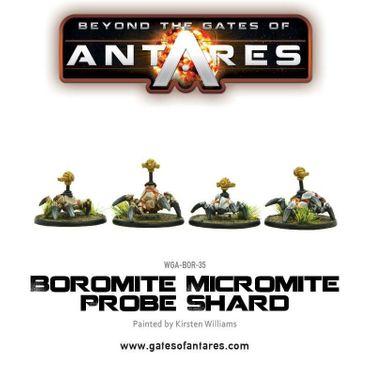 Boromite Micromite Probe Shard – Bild 2