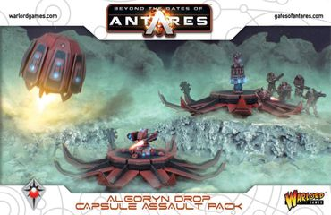 Algoryn Drop Capsule Assault Pack – Bild 1