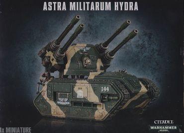Astra Militarum Hydra / Wyvern