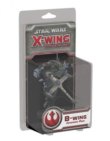 Star Wars X-Wing B-Wing Erweiterung (Deutsch)