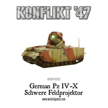 Konflikt 47 German Starter Set – Bild 5
