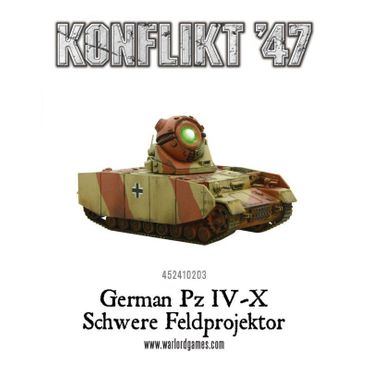 Konflikt 47 German Starter Set – Bild 4