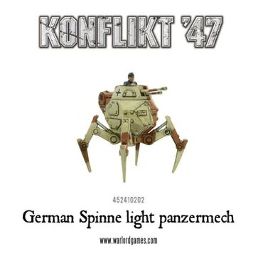 Konflikt 47 German Starter Set – Bild 6