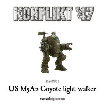 Konflikt 47 US Army Starter Set – Bild 7