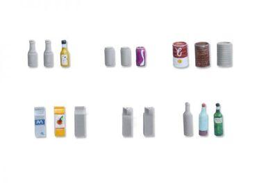 Getränkeflaschen und Dosen (17) – Bild 1