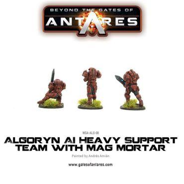Algoryn AI Heavy Support Team Mag Mortar – Bild 3