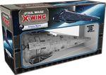 Star Wars X-Wing Imperiale Sturm-Korvette Erweiterung (Deutsch) 001