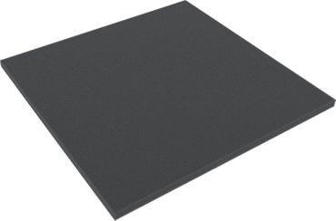 Schaumstoffboden 10 mm (Zwischenboden) für Brettspiel Boxen