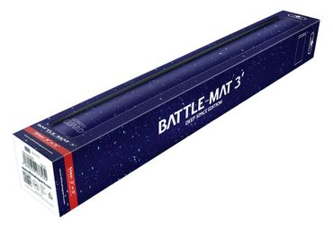 Spielmatte Deep Space Edition - Battle Mat 91,4x91,4cm – Bild 2