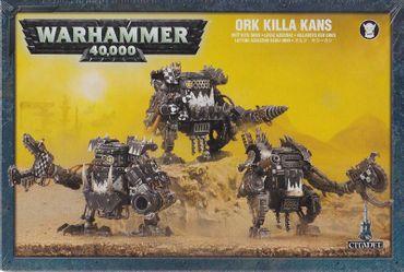 Killabots der Orks