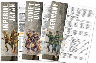 Bolt Action 2nd Edition Rulebook (Englisch) – Bild 2
