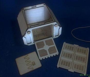SciFi Storage Container – Bild 2