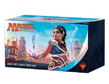 Kaladesh Deckbau Box (Deutsch)