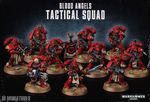 Blood Angels Taktischer Trupp 001