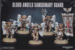 Blood Angels Sanguinary Guard 001