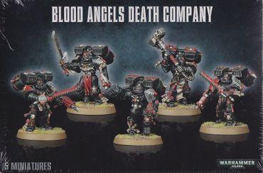 Todeskompanie der Blood Angels