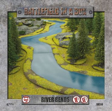 Battlefield in a Box River Bends