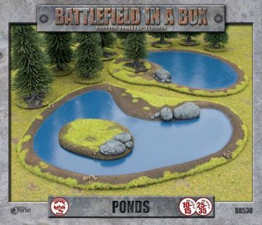 Battlefield in a Box Ponds – Bild 1