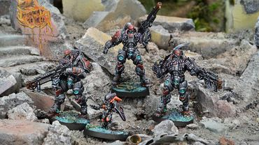 Combined Army Suryat Assault Heavy Infantry – Bild 2