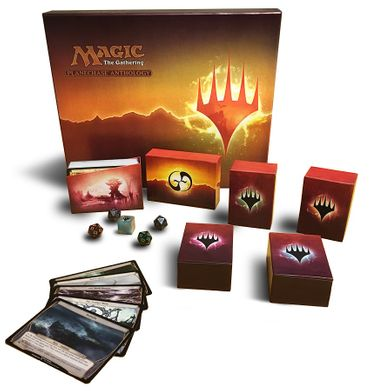 Magic Planechase Anthology Set (Englisch)