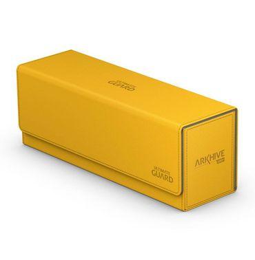Flip Case Arkhive 400+ XenoSkin Amber – Bild 2