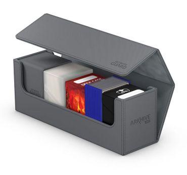 Flip Case Arkhive 400+ XenoSkin Grey – Bild 5