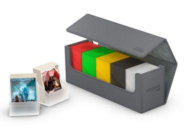 Flip Case Arkhive 400+ XenoSkin Grey – Bild 7