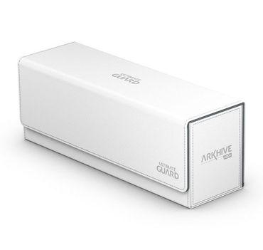 Flip Case Arkhive 400+ XenoSkin White – Bild 2