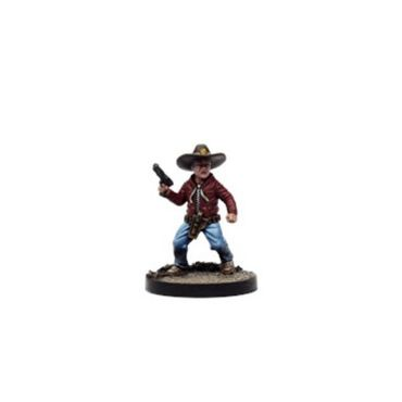 The Walking Dead All Out War Miniatures Game Core Set (Englisch) – Bild 5