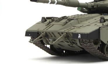 Meng Israel Main Battle Tank Merkava Mk.3D Late Lic 1/35 – Bild 5