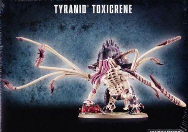 Tyraniden Toxicrene / Maleceptor [GW WEB EXKLUSIV]