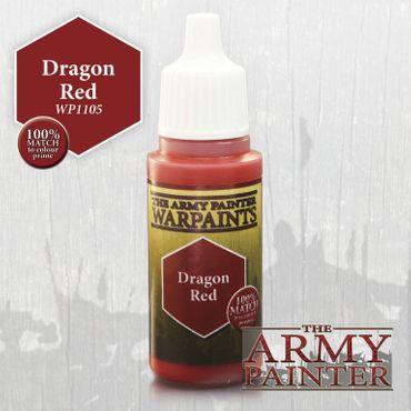 Army Painter Acrylics Warpaints 18ml WPxxxx - Einzeln wählbar – Bild 6