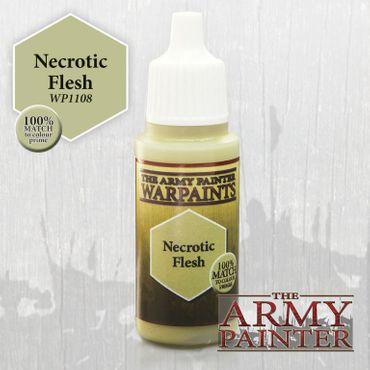 Army Painter Acrylics Warpaints 18ml WPxxxx - Einzeln wählbar – Bild 9