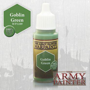 Army Painter Acrylics Warpaints 18ml WPxxxx - Einzeln wählbar – Bild 10