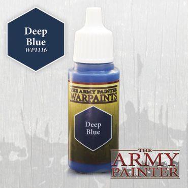 Army Painter Acrylics Warpaints 18ml WPxxxx - Einzeln wählbar – Bild 17