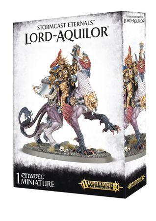 Stormcast Eternals Lord Aquilor