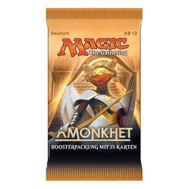 Amonkhet Boosterpackung (Deutsch)