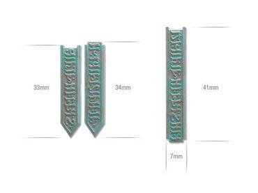 Ancestral Ruins Banderolen Set 1 (8) – Bild 2