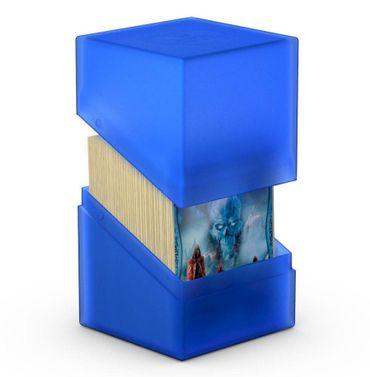 Boulder Deck Case 100+ Sapphire – Bild 1