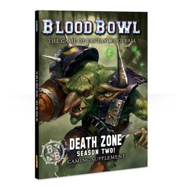 Blood Bowl - Death Zone Season Two (Englisch)