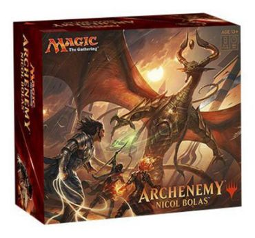 Magic Archenemy Pack Nicol Bolas (Englisch)