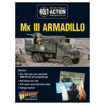 Armadillo Mk III 28mm